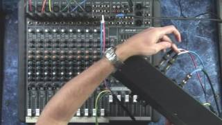 Video Using Aux Sends in Analog and Digital Mixers for Effects Loops MP3, 3GP, MP4, WEBM, AVI, FLV Juli 2018