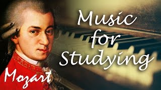 Video Classical Music for Studying and Concentration - Mozart Study Music - Relaxing Music Instrumental MP3, 3GP, MP4, WEBM, AVI, FLV September 2017