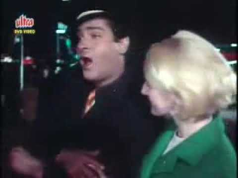 MOHAMMAD RAFI   AN EVENING IN PARIS   1967