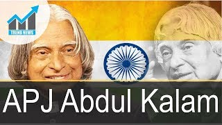 Video Prez remembers India's missile man APJ Abdul Kalam, pays tribute on his birth anniversary MP3, 3GP, MP4, WEBM, AVI, FLV Oktober 2017