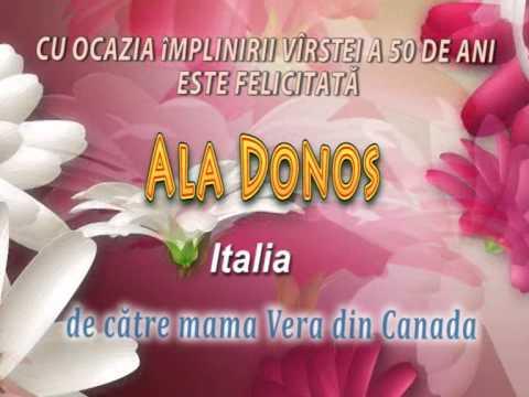 Ala Donos