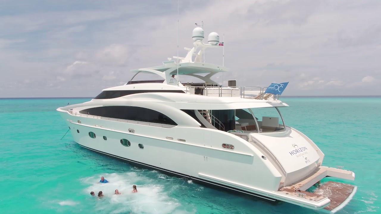 RP110 Yacht