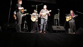 Video ACOUSTIX Plzeň + BEPPE GAMBETTA + RADIM ZENKL - Greensleeves