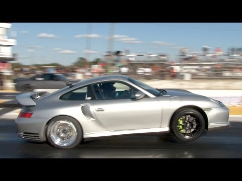 gt2 - Pre-Order the FL2K DVD - http://www.1320video.com/FL2K13 One of the nastiest cars to make a pass at this years FL2K at Bradenton Motorsports Park was a USP M...
