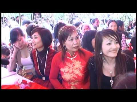 le thanh hon Trong&Luong lon nhat Hoang Tan,Chi Linh,Hai Duong