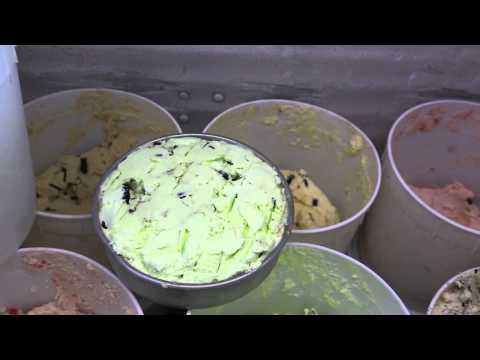 Mt. Tom's Homemade Ice Cream: Easthampton, MA