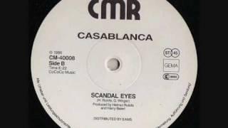 Download Lagu CASABLANCA - Scandal Eyes (1986) Mp3