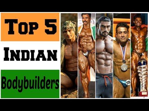 Video Top 5 Indian Bodybuilders 💪   Mukesh Singh Gehlot  Murli Kumar  Sangram Chougle download in MP3, 3GP, MP4, WEBM, AVI, FLV January 2017