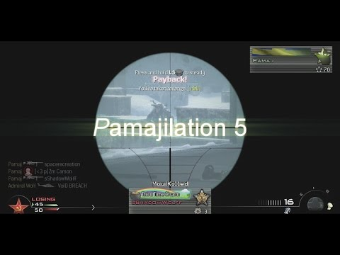 5 - LATE UPLOAD BUT LIKE IF YOU ENJOYED! JUST GOT HOME FROM MONTREAL EXCITING NEWS TOMORROW Subscribe! http://bit.ly/ZpF6qq Pamaj Picture Pack! http://tinyurl.co...