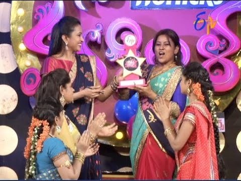 Star-Mahila--19th-April-2016--స్టార్-మహిళ--Full-Episode