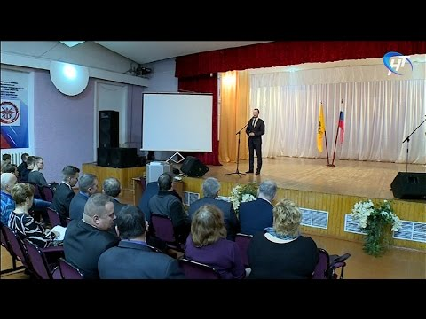 Российское военно-историческое общество расширит свое присутствие в Новгородской области