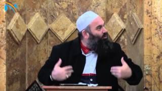 100.) Pas Namazit të Sabahut - Kujdesi për Sunetin Hadithi 163
