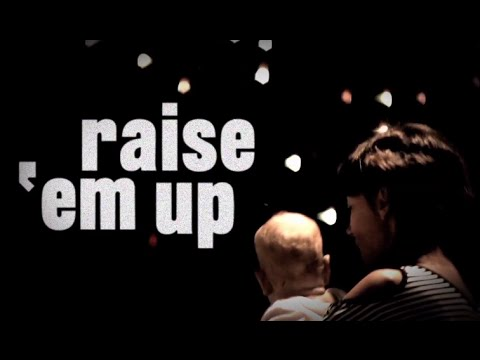 Raise 'Em Up (Lyric Video) [Feat. Eric Church]