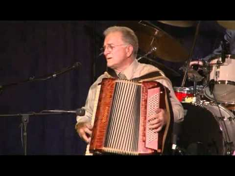 Frank Marocco Jazz Accordion