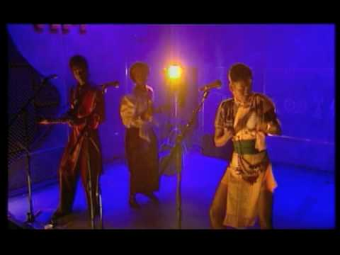Tarika| - A live version of Tsy Kivy from the 1997 album Son Egal by Madagascar's Tarika. Son Egal, produced by Simon Emmerson, was one of the most successful world mu...