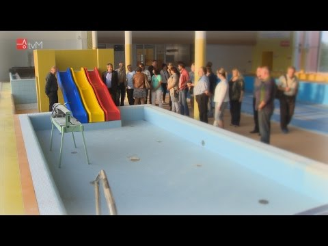 Náhled - Bazén v Mohelnici nabídne mnoho novinek