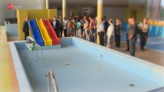 Bazén v Mohelnici nabídne mnoho novinek