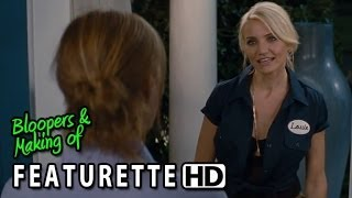 The Other Woman (2014) Featurette - Fashion Piece: Cameron Diaz
