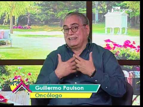 Linfoma no hodgkin la enfermedad que padece Luis Antonio Ruiz