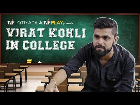 Celebrities in College: Virat Kohli_Celebek. Heti legjobbak