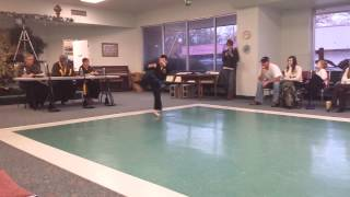 Alvarado (TX) United States  city photo : Westpoint Karate Academy Alvarado Texas Kata 6