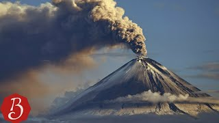 Download Video 10 Letusan Gunung Berapi Paling Dashyat yang Pernah Terjadi (Kebanyakan ada di Indonesia) MP3 3GP MP4