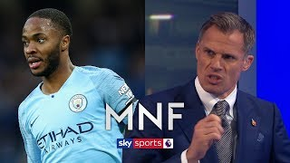 Download Video Jamie Carragher on why Raheem Sterling is so valuable to Man City | MNF MP3 3GP MP4