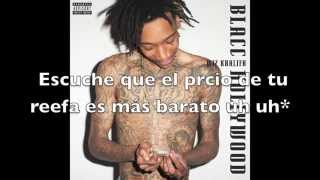 Wiz Khalifa   So High Subtitulada En Español 2015