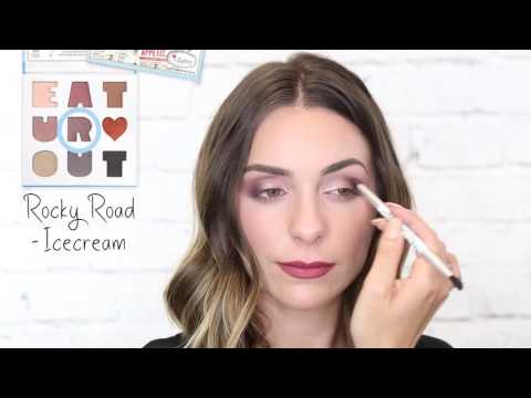 TheBalm The Balm Appétit Eyeshadow Palette