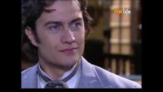 Aurélia finge não saber que ela é a pretendente de Fernando. Ferreira vai atrás de Lúcia em sua casa, mas não a encontra.