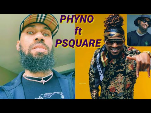 NEW SONG! My LOVE STORY :phyno fino Ft Rudeboy Psquare (Official Video)