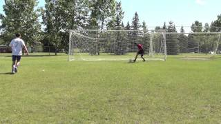 Off The Ball Movement Tutorial For Soccer