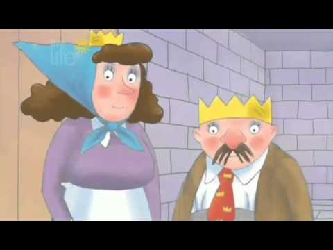 Little Princess I Didn't Do It Episode 9 Season 1