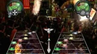 Video GH3--Battle vs. Lou  *Hard* MP3, 3GP, MP4, WEBM, AVI, FLV Juli 2018