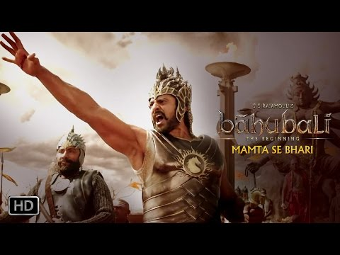 Baahubali : The Beginning