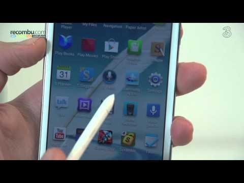 Top Samsung Galaxy Note 2 apps