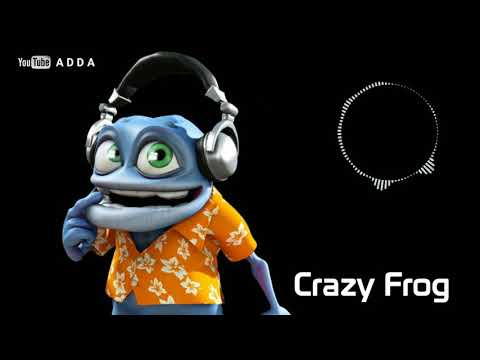 crazy frogg ringtone
