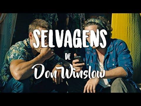 Selvagens de Don Winslow + filme (#desafiolivroseseusfilmes)