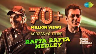 Video Rafta Rafta Dekho Medley   Salman Khan   Yamla Pagla Deewana Phir Se   Dharmendra   Sonakshi   Rekha MP3, 3GP, MP4, WEBM, AVI, FLV Oktober 2018