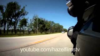 7. BMW K1200S vs BMW K1200GT by Steve Hazelwood | Bob's BMW Motorcycles | GoPro Video Contest