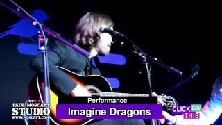 2016 TRF Gala: Imagine Dragons | Criss Angel | Chris Harrison