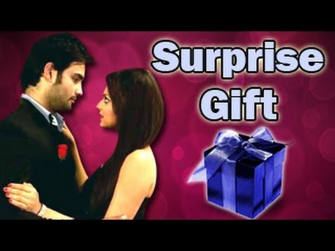 RK's SURPRISE GIFT for Madhu in Madhubala Ek ishq Ek Junoon 29th April 2013