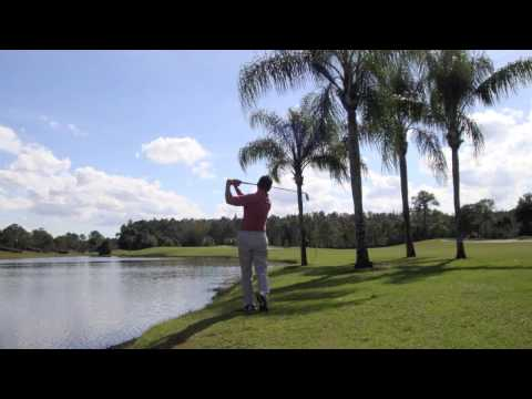 Disney Golf Trip – November 2009