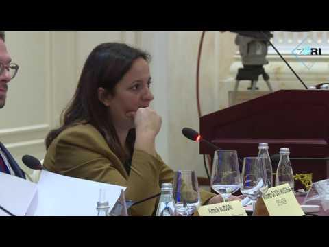 Seminari i 93 i Rose Roth i Asamblesë Parlamentare të NATO-s