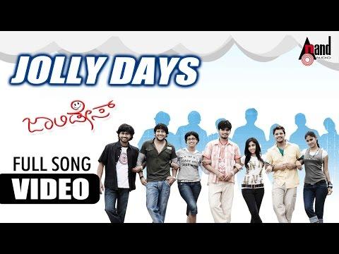 Video Jolly Days |Jolly Days| FEAT. Vishwas, Keerthi Gowda, Aishwarya Nag | New Kannada download in MP3, 3GP, MP4, WEBM, AVI, FLV January 2017