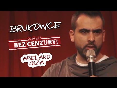 Kabaret LIMO - Abelard Giza - Brukowce