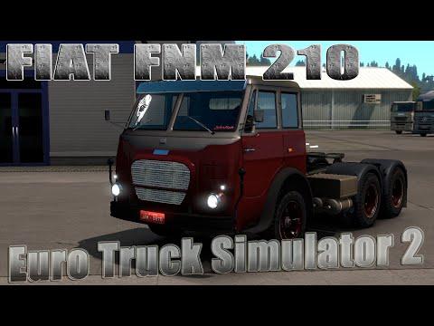 Fiat FNM 210 1.36.x