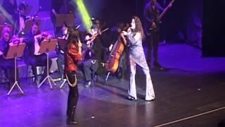 ABBA SYMPHONIC DANCING QUEEN