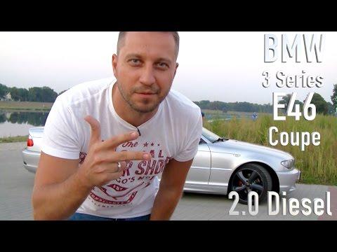 Bmw 320d coupe e46 фотка