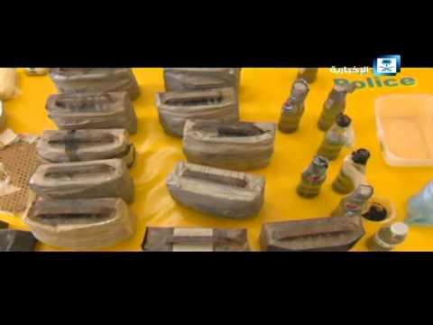 #فيديو :: تفاصيل مواجهة الارهابيين في بيشة
